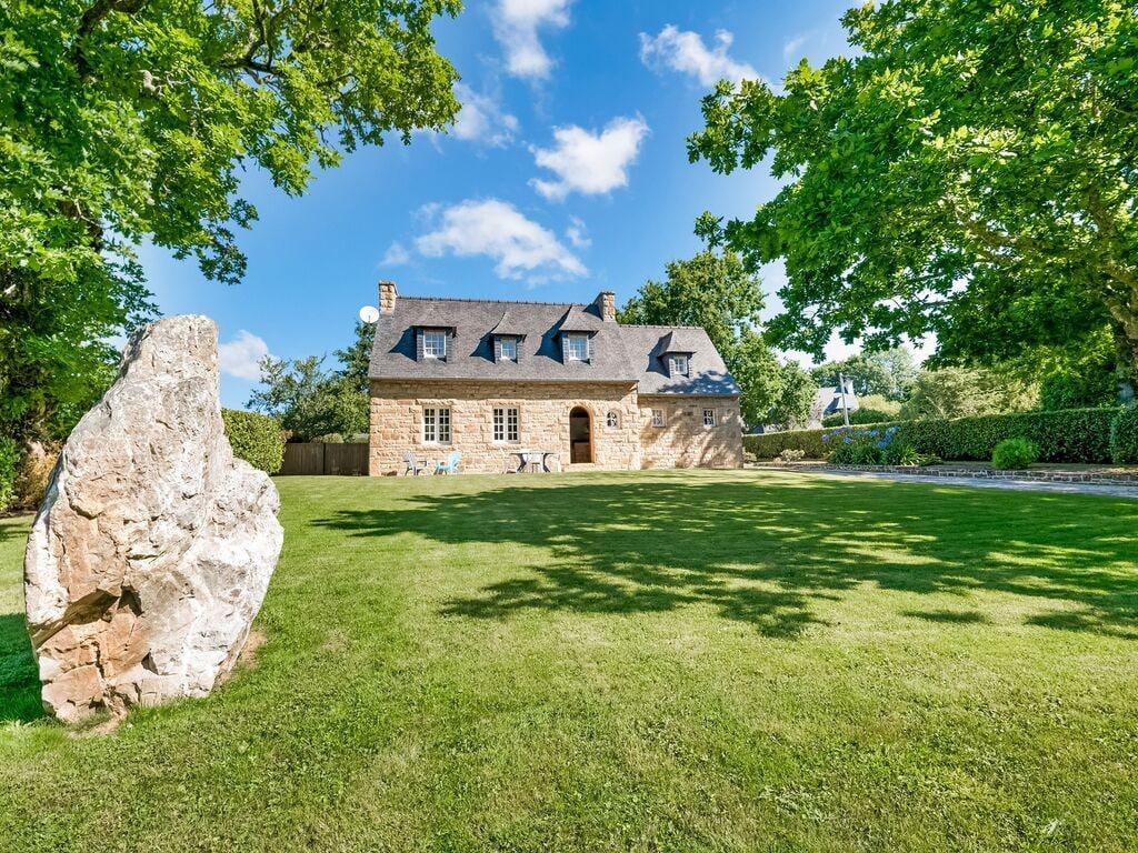 Ferienhaus Gemütliches Ferienhaus in Logonna-Daoulas in Meernähe (262916), Dirinon, Atlantikküste Finistère, Bretagne, Frankreich, Bild 23