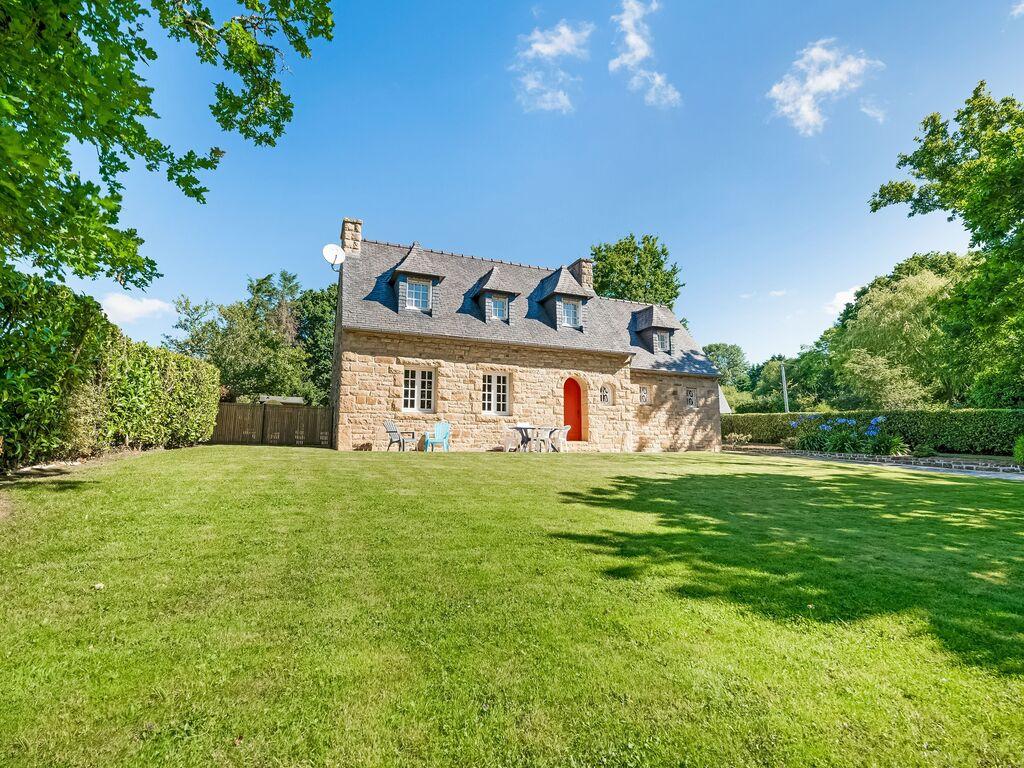Ferienhaus Gemütliches Ferienhaus in Logonna-Daoulas in Meernähe (262916), Dirinon, Atlantikküste Finistère, Bretagne, Frankreich, Bild 7