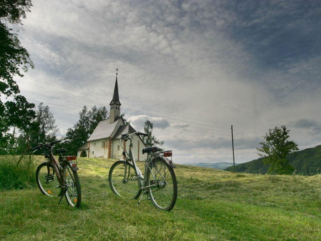 Ferienhaus in Kleindiex unweit des Waldes (254157), Ruden, Klopeiner See, Kärnten, Österreich, Bild 17