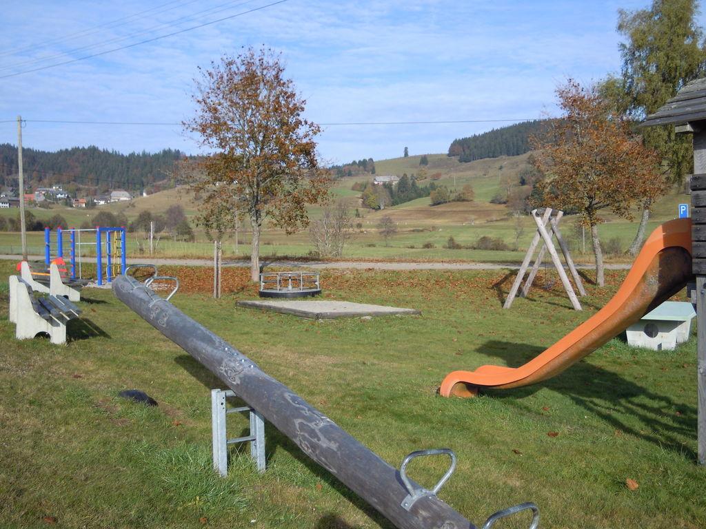 Ferienwohnung Gemütlicher Bauernhof in Unteribach, Deutschland mit Balkon (255396), St. Blasien, Schwarzwald, Baden-Württemberg, Deutschland, Bild 19