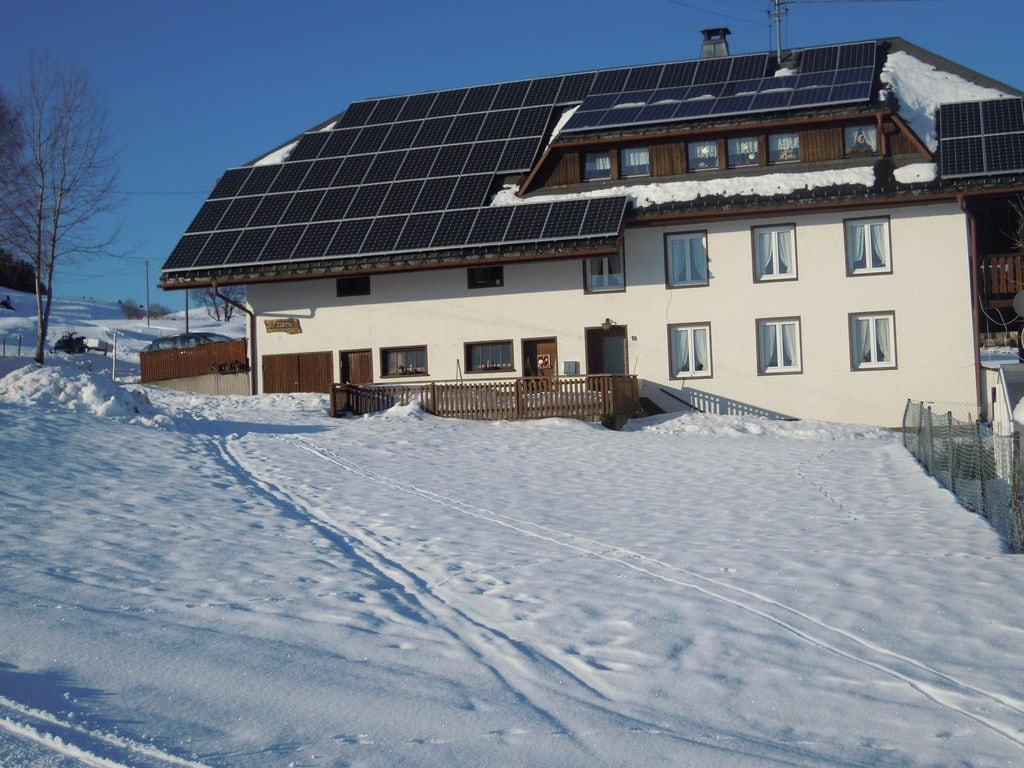 Ferienwohnung Gemütlicher Bauernhof in Unteribach, Deutschland mit Balkon (255396), St. Blasien, Schwarzwald, Baden-Württemberg, Deutschland, Bild 22