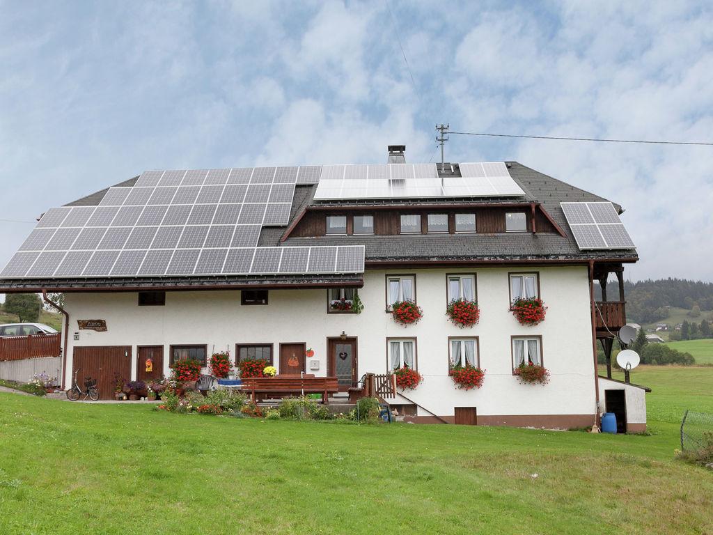 Ferienwohnung Gemütlicher Bauernhof in Unteribach, Deutschland mit Balkon (255396), St. Blasien, Schwarzwald, Baden-Württemberg, Deutschland, Bild 2