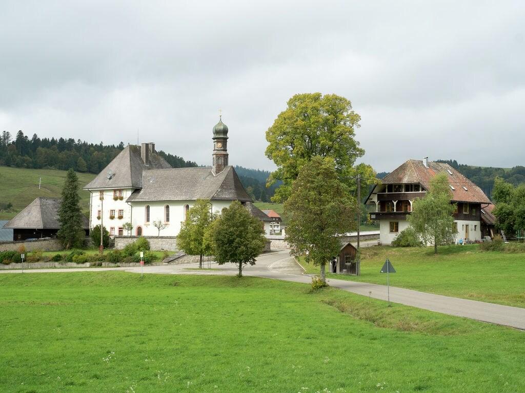 Ferienwohnung Gemütlicher Bauernhof in Unteribach, Deutschland mit Balkon (255396), St. Blasien, Schwarzwald, Baden-Württemberg, Deutschland, Bild 18