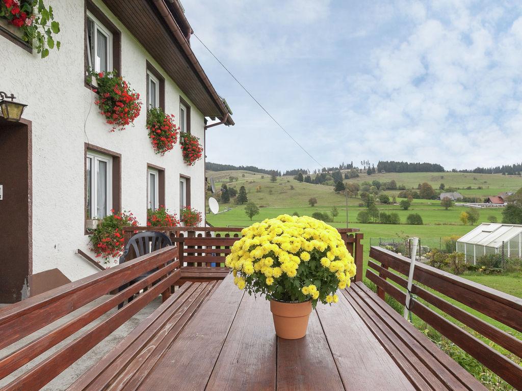 Ferienwohnung Gemütlicher Bauernhof in Unteribach, Deutschland mit Balkon (255396), St. Blasien, Schwarzwald, Baden-Württemberg, Deutschland, Bild 14