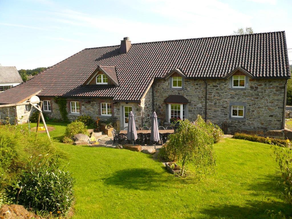 Ferienhaus Fermette Lejoly (254304), Waimes, Lüttich, Wallonien, Belgien, Bild 1
