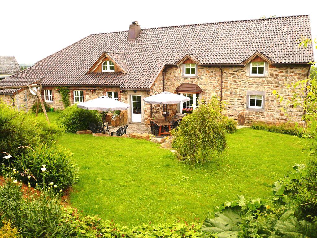 Ferienhaus Fermette Lejoly (254304), Waimes, Lüttich, Wallonien, Belgien, Bild 35