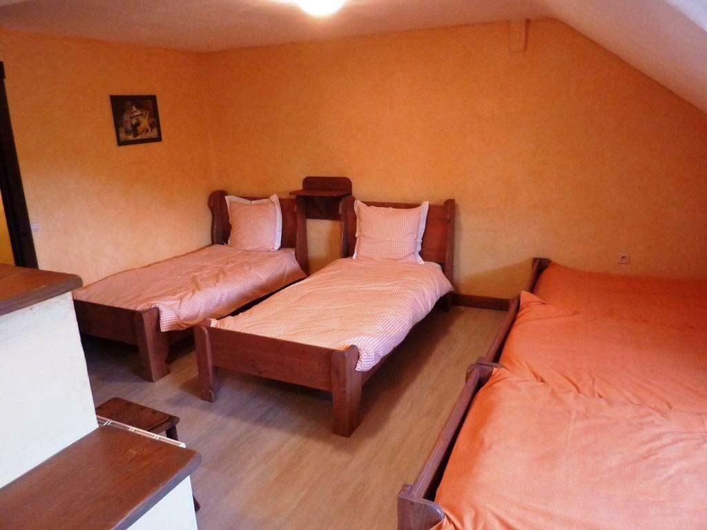 Ferienhaus Fermette Lejoly (254304), Waimes, Lüttich, Wallonien, Belgien, Bild 28