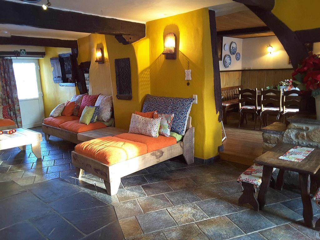 Ferienhaus Fermette Lejoly (254304), Waimes, Lüttich, Wallonien, Belgien, Bild 10