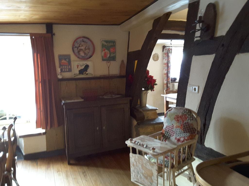 Ferienhaus Fermette Lejoly (254304), Waimes, Lüttich, Wallonien, Belgien, Bild 14
