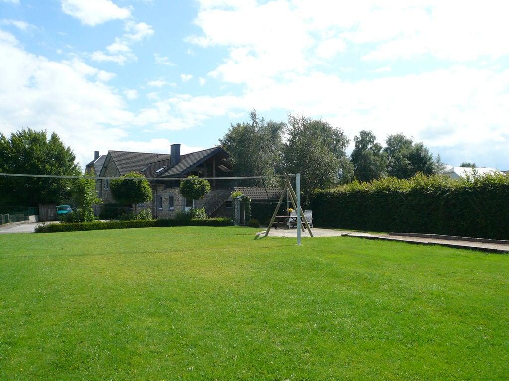 Ferienhaus Idyllisches Cottage in Walk mit Whirlpool (254308), Waimes, Lüttich, Wallonien, Belgien, Bild 22