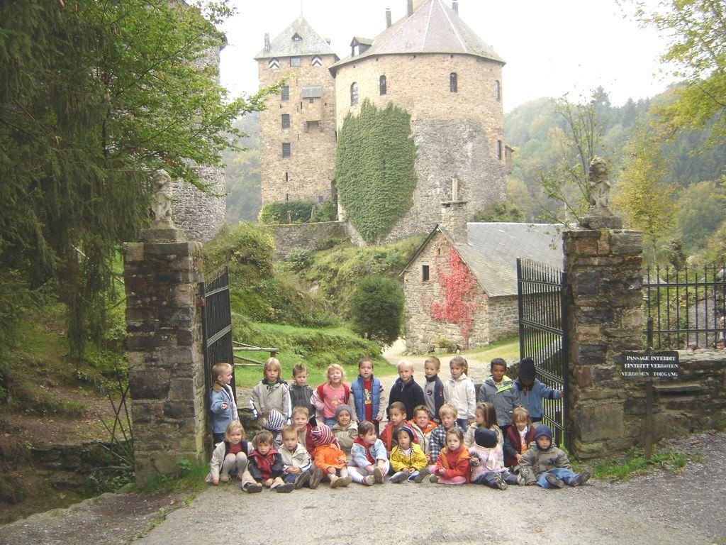 Ferienhaus Idyllisches Cottage in Walk mit Whirlpool (254308), Waimes, Lüttich, Wallonien, Belgien, Bild 26
