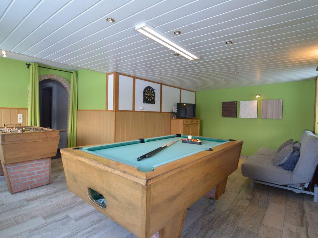 Ferienhaus Idyllisches Cottage in Walk mit Whirlpool (254308), Waimes, Lüttich, Wallonien, Belgien, Bild 8