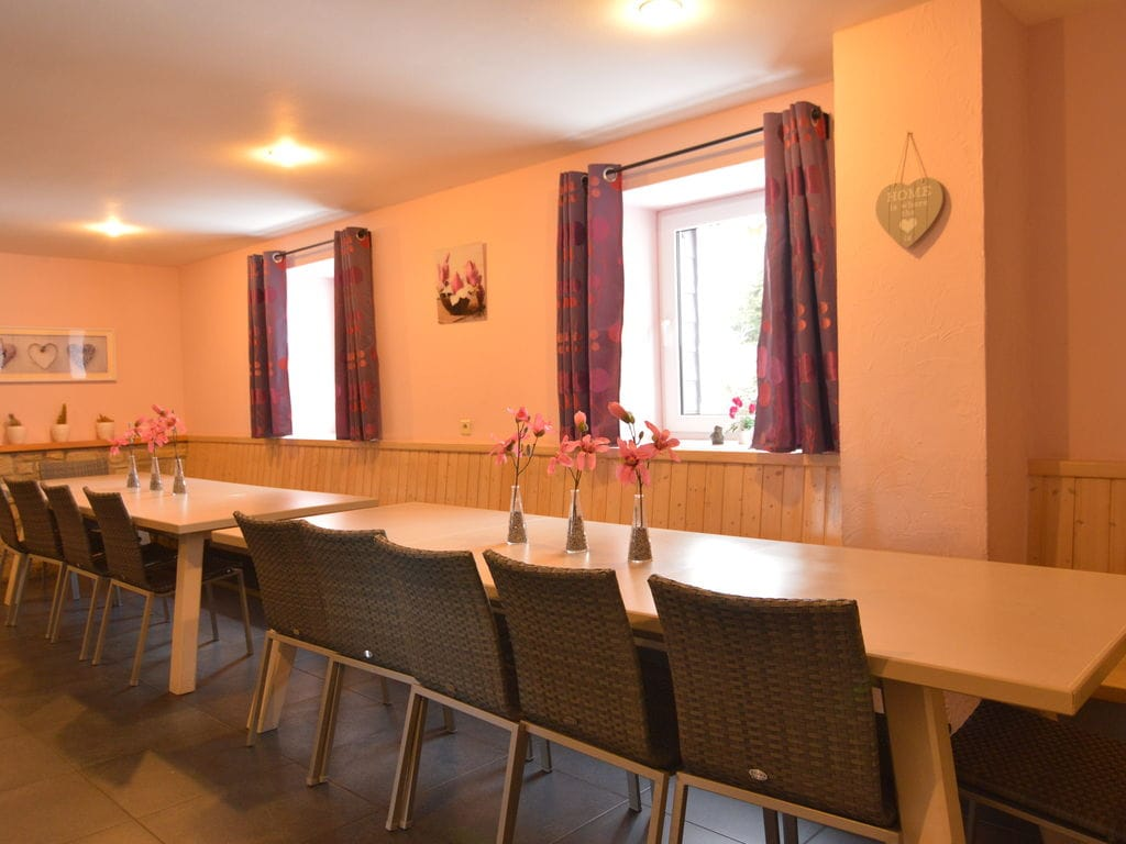 Ferienhaus Idyllisches Cottage in Walk mit Whirlpool (254308), Waimes, Lüttich, Wallonien, Belgien, Bild 6