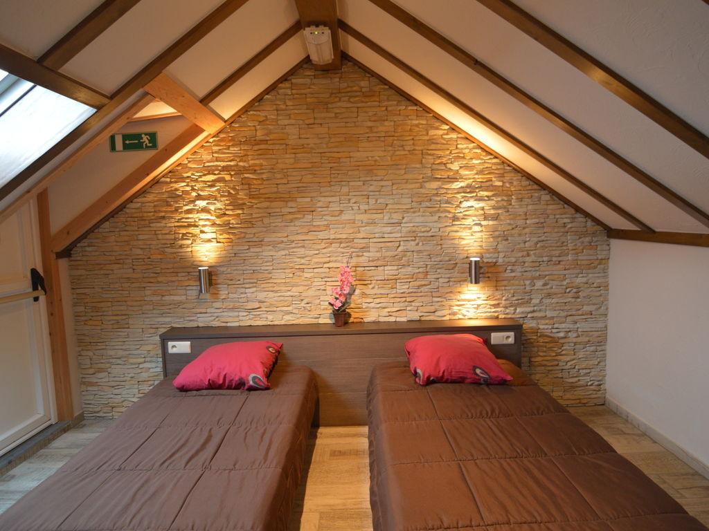 Ferienhaus Idyllisches Cottage in Walk mit Whirlpool (254308), Waimes, Lüttich, Wallonien, Belgien, Bild 11