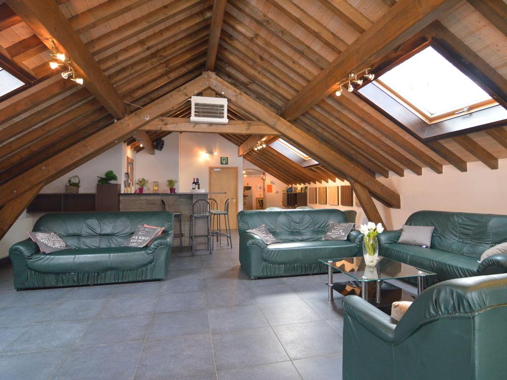 Ferienhaus Idyllisches Cottage in Walk mit Whirlpool (254308), Waimes, Lüttich, Wallonien, Belgien, Bild 3