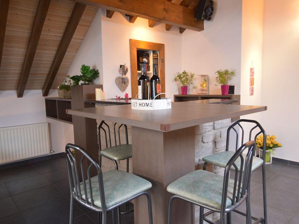 Ferienhaus Idyllisches Cottage in Walk mit Whirlpool (254308), Waimes, Lüttich, Wallonien, Belgien, Bild 5