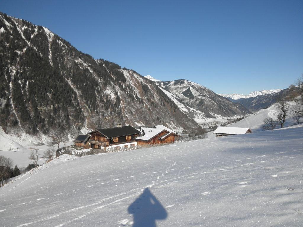 Ferienhaus Ehemaliger Bauernhof mit herrlicher Aussicht übers Tal (253622), Rauris, Pinzgau, Salzburg, Österreich, Bild 26