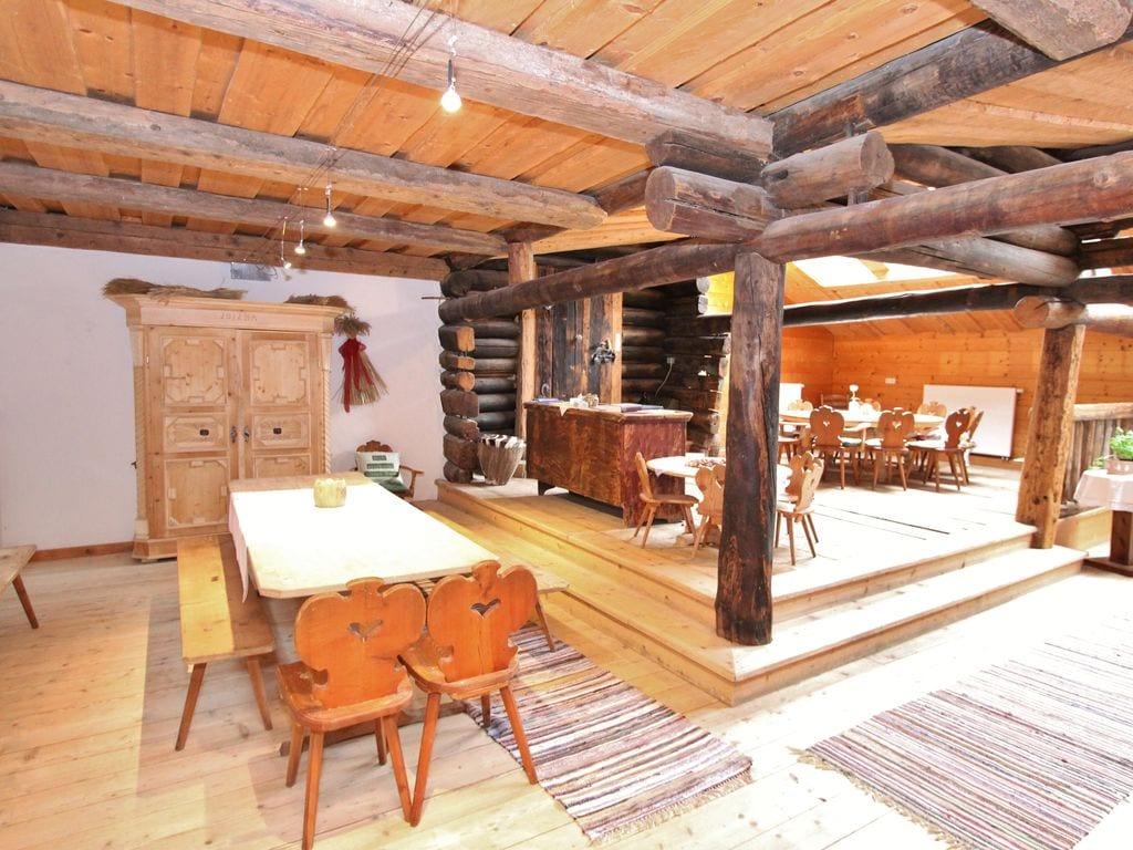 Ferienhaus Ehemaliger Bauernhof mit herrlicher Aussicht übers Tal (253622), Rauris, Pinzgau, Salzburg, Österreich, Bild 8