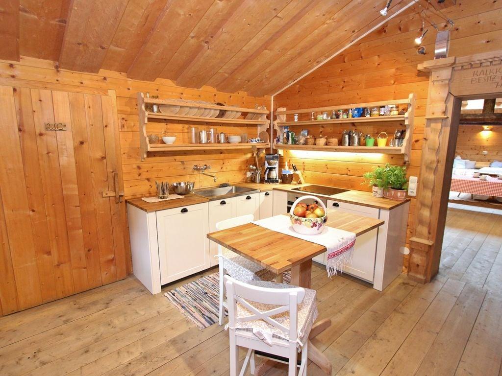 Ferienhaus Ehemaliger Bauernhof mit herrlicher Aussicht übers Tal (253622), Rauris, Pinzgau, Salzburg, Österreich, Bild 4
