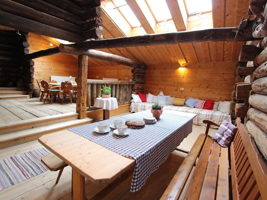 Ferienhaus Ehemaliger Bauernhof mit herrlicher Aussicht übers Tal (253622), Rauris, Pinzgau, Salzburg, Österreich, Bild 3