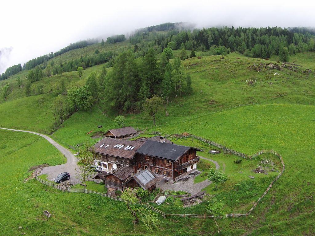Ferienhaus Ehemaliger Bauernhof mit herrlicher Aussicht übers Tal (253622), Rauris, Pinzgau, Salzburg, Österreich, Bild 7
