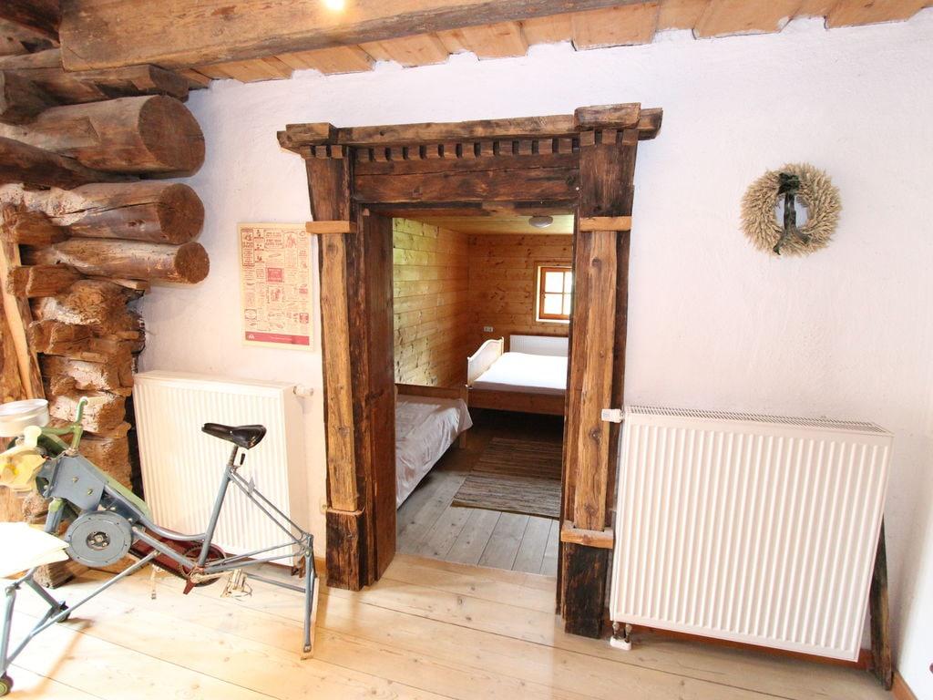 Ferienhaus Ehemaliger Bauernhof mit herrlicher Aussicht übers Tal (253622), Rauris, Pinzgau, Salzburg, Österreich, Bild 9