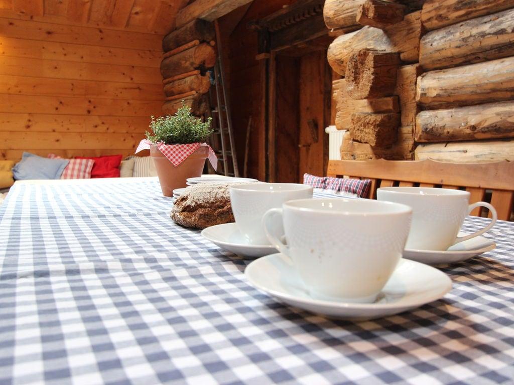Ferienhaus Ehemaliger Bauernhof mit herrlicher Aussicht übers Tal (253622), Rauris, Pinzgau, Salzburg, Österreich, Bild 33