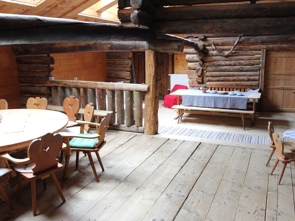 Ferienhaus Ehemaliger Bauernhof mit herrlicher Aussicht übers Tal (253622), Rauris, Pinzgau, Salzburg, Österreich, Bild 10