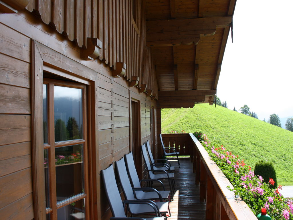 Holiday apartment Geräumige Hütte in der Nähe des Skigebiets in Wagrain (253598), Wagrain, Pongau, Salzburg, Austria, picture 4