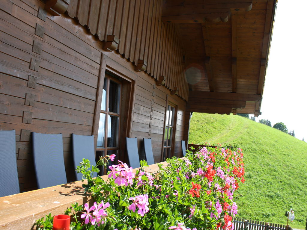 Holiday apartment Geräumige Hütte in der Nähe des Skigebiets in Wagrain (253598), Wagrain, Pongau, Salzburg, Austria, picture 17