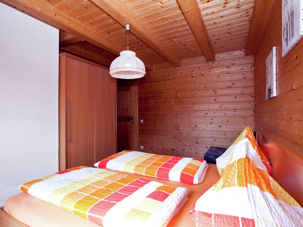Holiday apartment Geräumige Hütte in der Nähe des Skigebiets in Wagrain (253598), Wagrain, Pongau, Salzburg, Austria, picture 11
