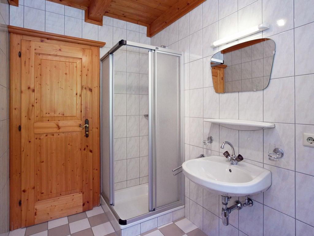 Holiday apartment Geräumige Hütte in der Nähe des Skigebiets in Wagrain (253598), Wagrain, Pongau, Salzburg, Austria, picture 16
