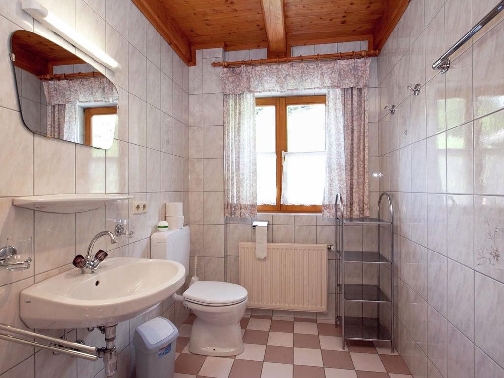 Ferienwohnung Geräumige Hütte in der Nähe des Skigebiets in Wagrain (253598), Wagrain, Pongau, Salzburg, Österreich, Bild 12