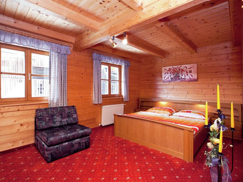 Holiday apartment Geräumige Hütte in der Nähe des Skigebiets in Wagrain (253598), Wagrain, Pongau, Salzburg, Austria, picture 12