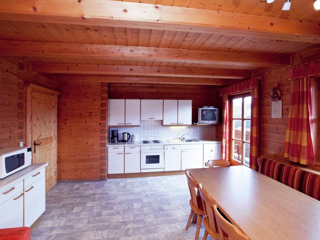 Holiday apartment Geräumige Hütte in der Nähe des Skigebiets in Wagrain (253598), Wagrain, Pongau, Salzburg, Austria, picture 2