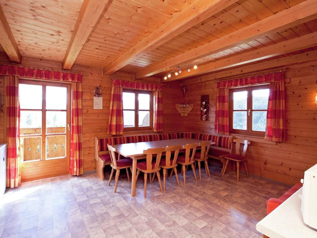 Holiday apartment Geräumige Hütte in der Nähe des Skigebiets in Wagrain (253598), Wagrain, Pongau, Salzburg, Austria, picture 8