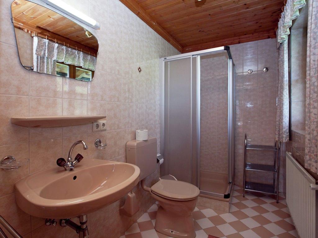 Holiday apartment Geräumige Hütte in der Nähe des Skigebiets in Wagrain (253598), Wagrain, Pongau, Salzburg, Austria, picture 14
