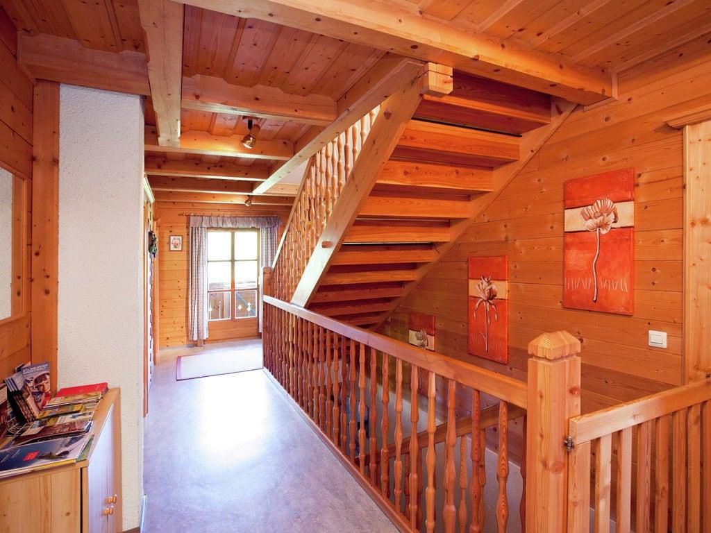 Ferienwohnung Geräumige Hütte in der Nähe des Skigebiets in Wagrain (253598), Wagrain, Pongau, Salzburg, Österreich, Bild 7