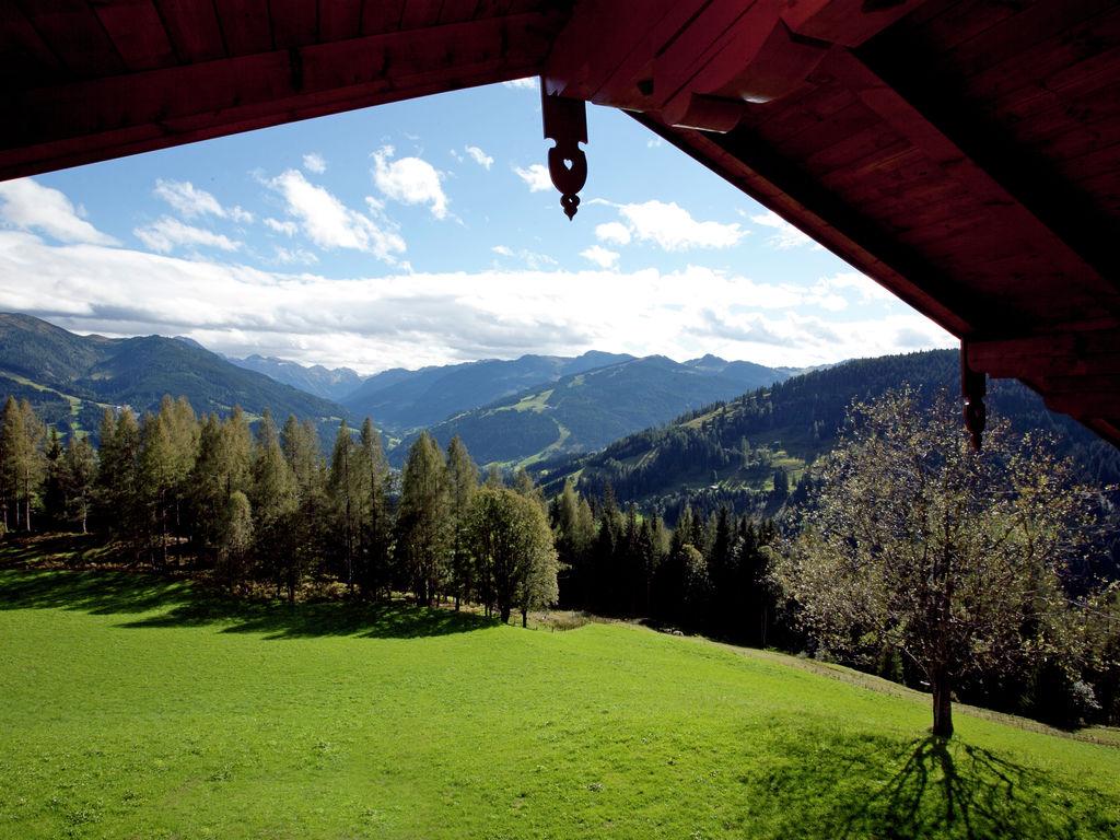 Holiday apartment Geräumige Hütte in der Nähe des Skigebiets in Wagrain (253598), Wagrain, Pongau, Salzburg, Austria, picture 7