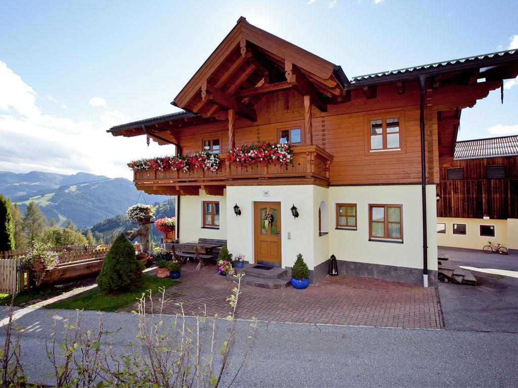 Ferienwohnung Geräumige Hütte in der Nähe des Skigebiets in Wagrain (253598), Wagrain, Pongau, Salzburg, Österreich, Bild 16