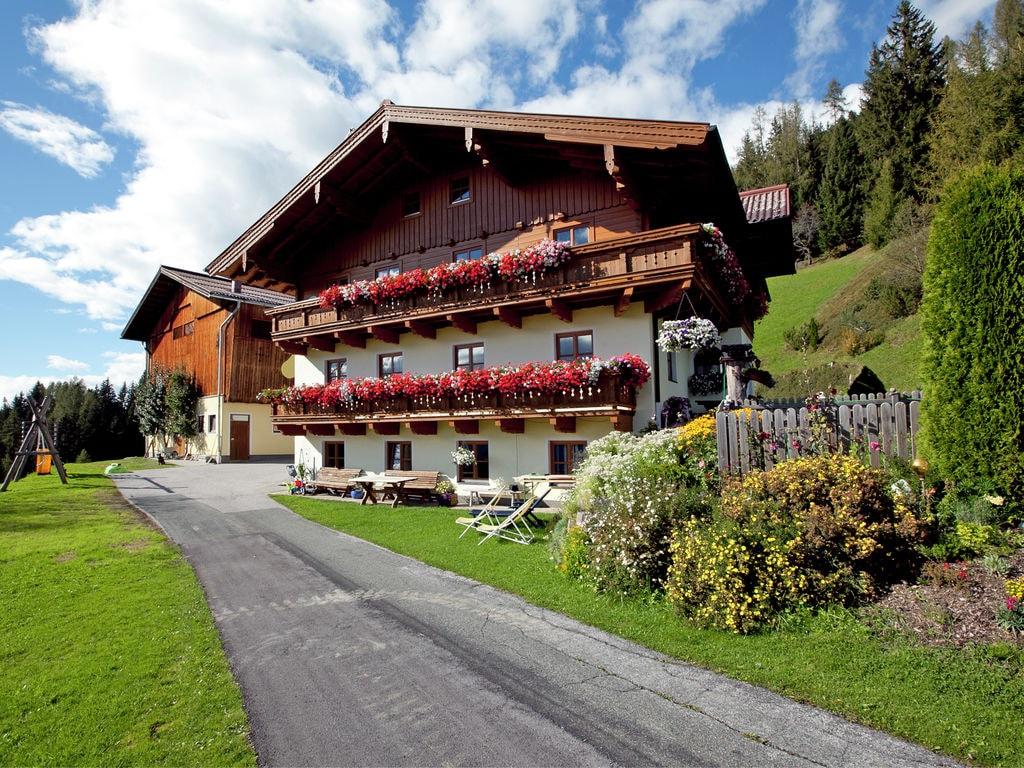 Holiday apartment Geräumige Hütte in der Nähe des Skigebiets in Wagrain (253598), Wagrain, Pongau, Salzburg, Austria, picture 6