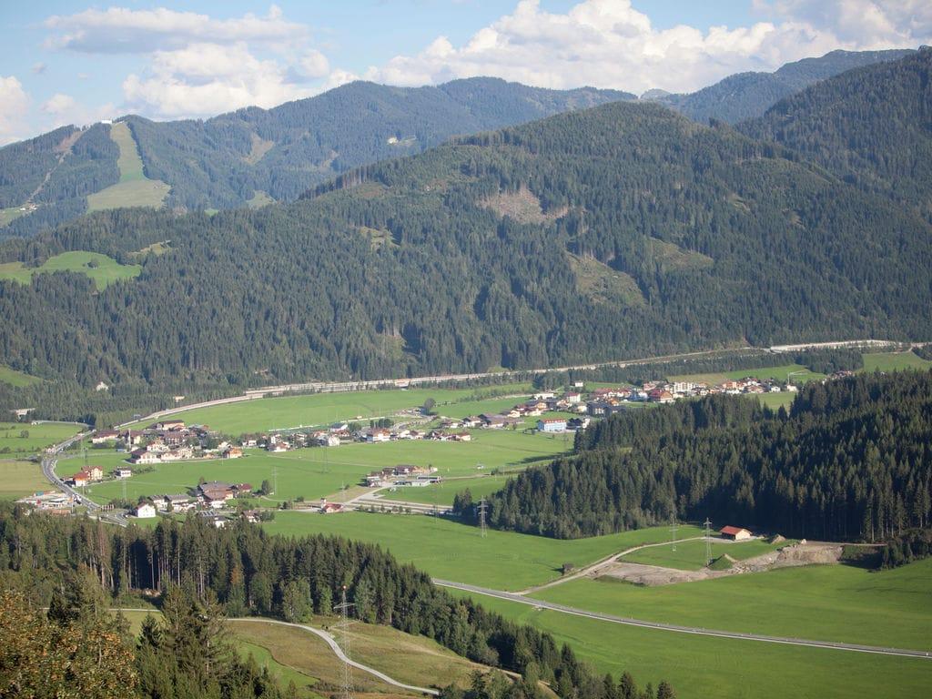 Ferienwohnung Geräumige Hütte in der Nähe des Skigebiets in Wagrain (253598), Wagrain, Pongau, Salzburg, Österreich, Bild 18