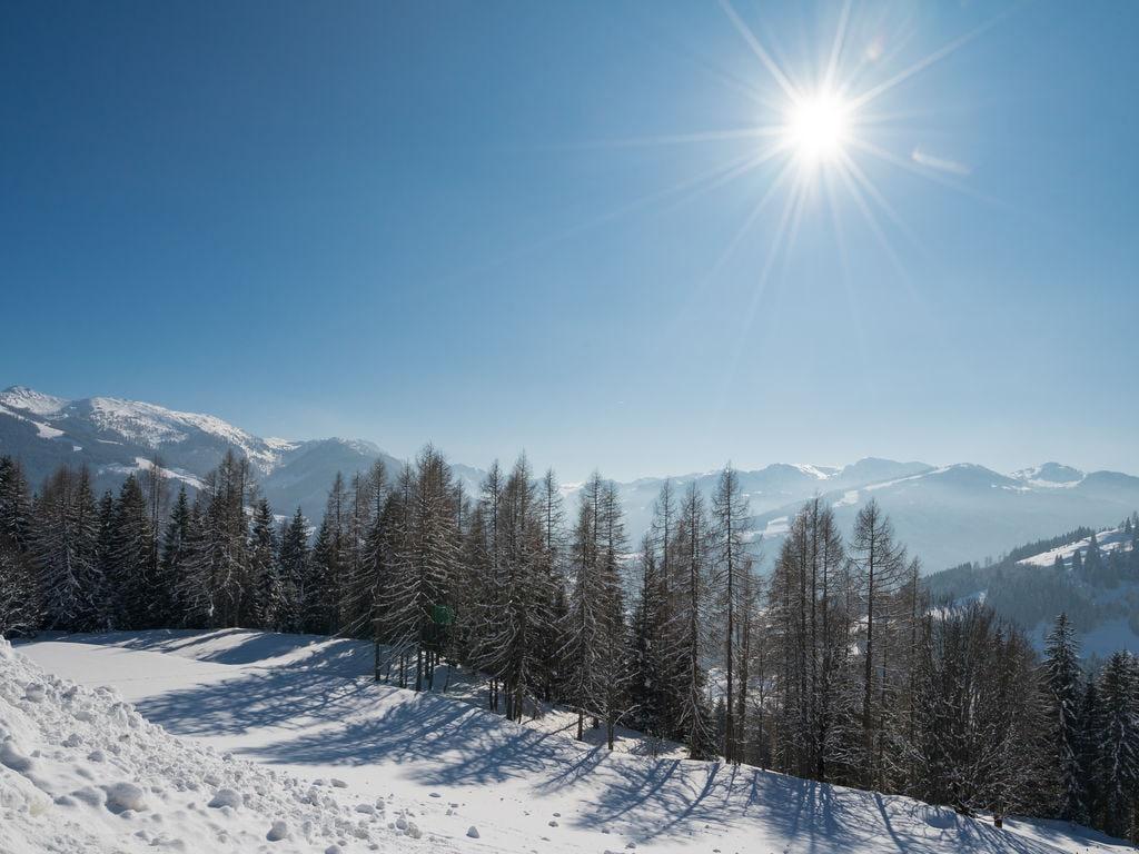 Ferienwohnung Geräumige Hütte in der Nähe des Skigebiets in Wagrain (253598), Wagrain, Pongau, Salzburg, Österreich, Bild 4