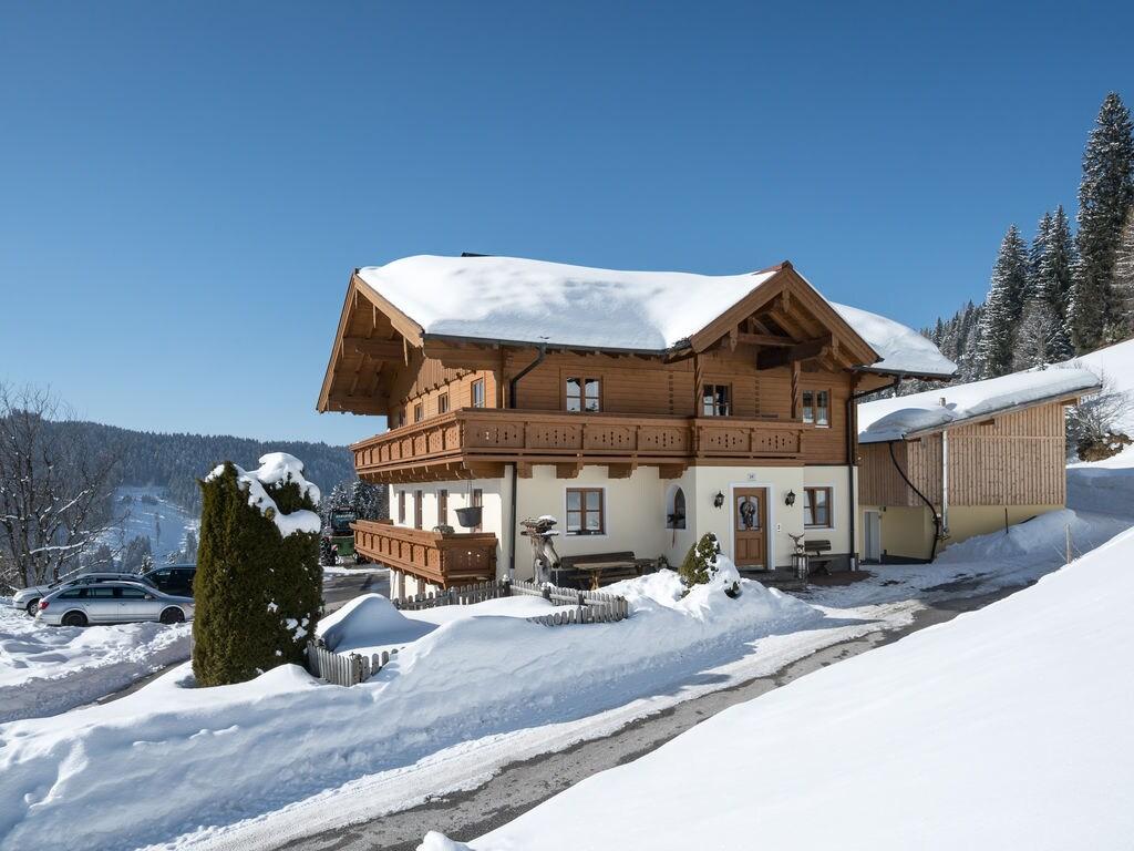 Holiday apartment Geräumige Hütte in der Nähe des Skigebiets in Wagrain (253598), Wagrain, Pongau, Salzburg, Austria, picture 20