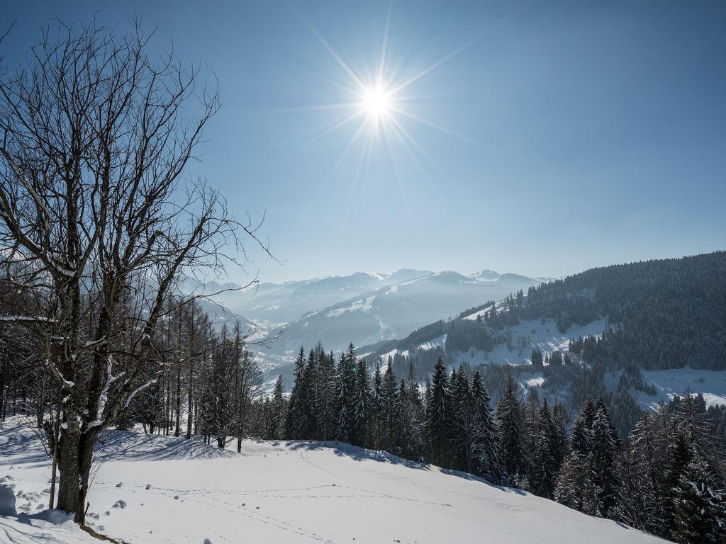 Ferienwohnung Geräumige Hütte in der Nähe des Skigebiets in Wagrain (253598), Wagrain, Pongau, Salzburg, Österreich, Bild 5