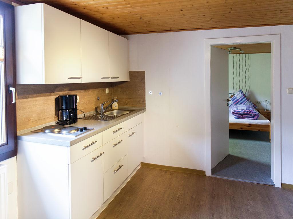Ferienwohnung Ruhiges Apartment in Ernst mit Garten (255246), Bruttig-Fankel, Mosel, Lothringen, Deutschland, Bild 11