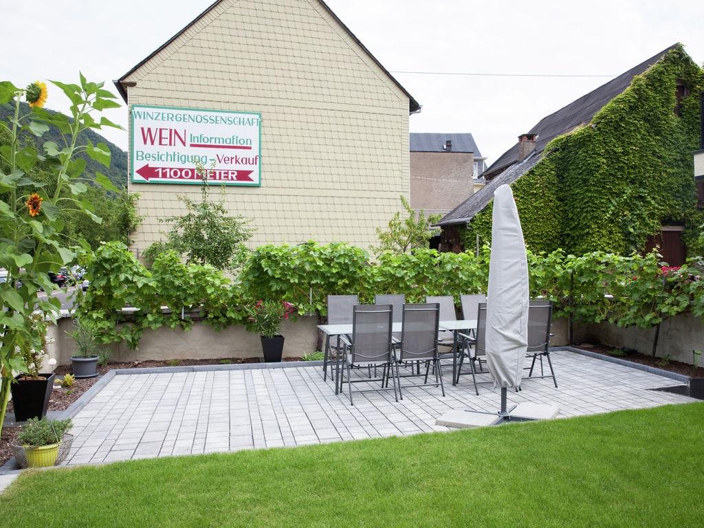Ferienwohnung Ruhiges Apartment in Ernst mit Garten (255246), Bruttig-Fankel, Mosel, Lothringen, Deutschland, Bild 17