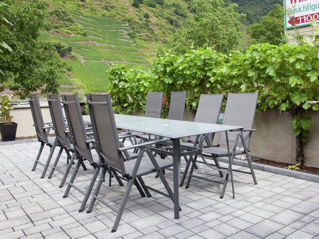 Ferienwohnung Ruhiges Apartment in Ernst mit Garten (255246), Bruttig-Fankel, Mosel, Lothringen, Deutschland, Bild 4