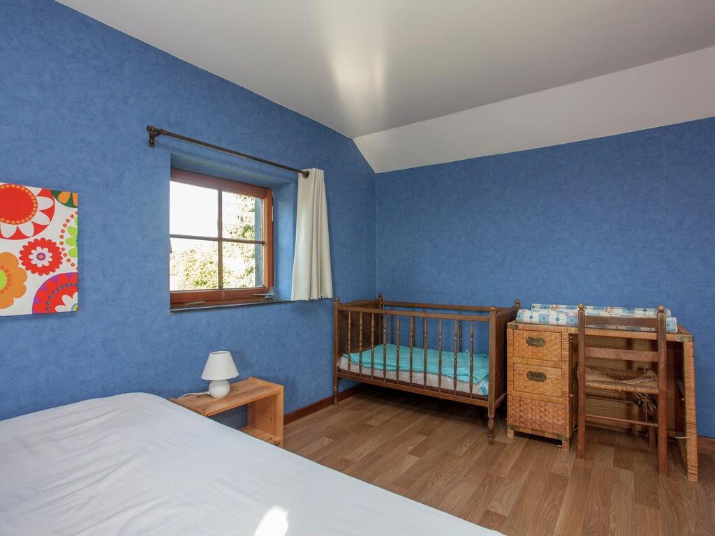 Ferienhaus La Tzoumaz (254360), Stavelot, Lüttich, Wallonien, Belgien, Bild 16