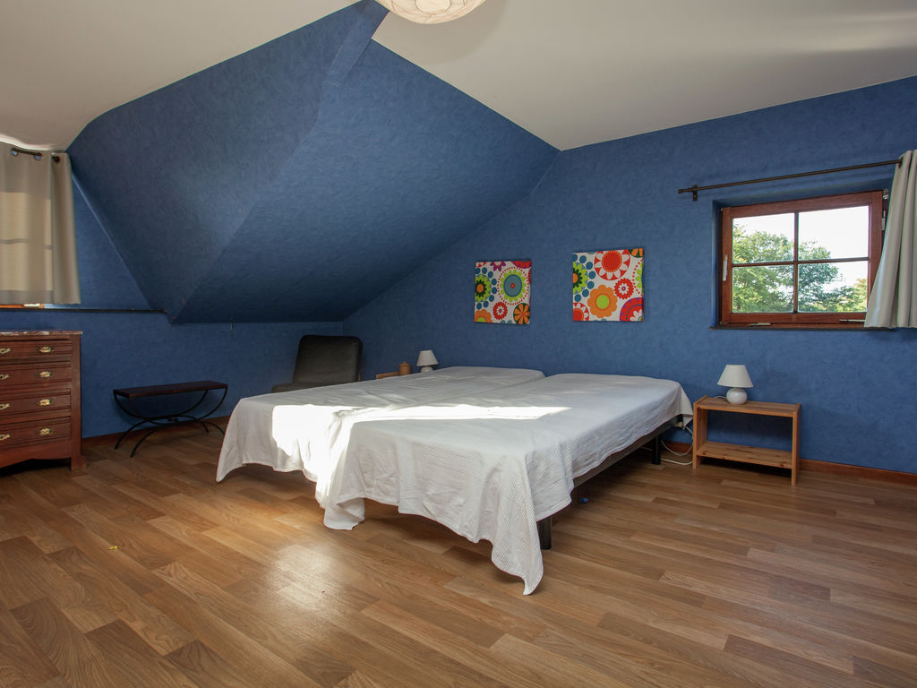 Ferienhaus La Tzoumaz (254360), Stavelot, Lüttich, Wallonien, Belgien, Bild 15